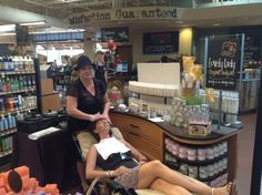 Our Lovely Kiosk located at Pearl Street Whole Foods Market in Boulder Colorado. Come out for a Free 20 minute GlutenFree ‪#‎facial‬ using our USDA Certified Organic SkinCare Line Saturday July 20th and Sunday the 21st. at 11:00 a.m. until 4:00 p.m. Please call 303-545-6611 and ask for the Body Care Department to schedule your appt. Organic Skin Care Lines, Boulder Colorado, Whole Foods Market, Celiac, Kiosk, Consumer Products, Body Care, Glutenfree, Whole Food Recipes