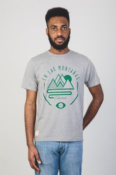 Brothers We Stand Ethical Men's Lines