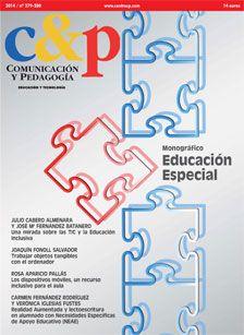 Monográfico Educación Especial Special Education