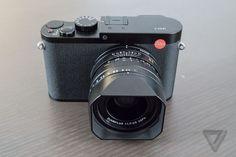 Leica Q Leica M, Leica Camera, Camera Gear, Film Camera, Leica Photography, Kinds Of Camera, Best Dslr, Photo Supplies, Camera Equipment
