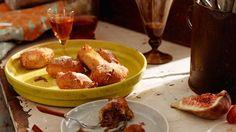 Chocolate-filled fritters  recipe (bunuelos de cuaresma)