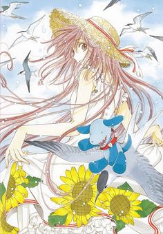 Tags: Anime, CLAMP, MADHOUSE, Ioryogi, Scan Manga Artist, Manga Illustration, All Anime, Anime Art, Manga Games, Xxxholic, Mecha Anime, Art Magique, Cardcaptor Sakura