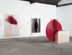ANISH KAPOOR Studio