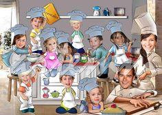 orlas infantiles, originales y divertidas de Navidad. Preschool Classroom, Preschool Art, Orla Infantil, Pre K Graduation, Orlando, Employee Appreciation, First Day Of School, Family Guy, Teacher