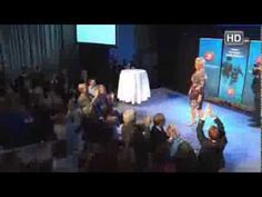 ▶ Siv Jensen: - Morna Jens! [HD] - YouTube