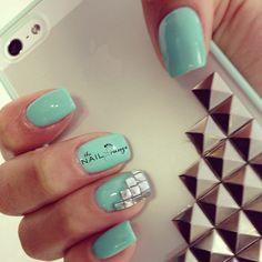Pretty gel nails pinterest