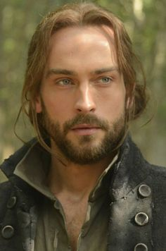 Tom Mison | 18 Breakout Stars Of 2013, According To The Internet