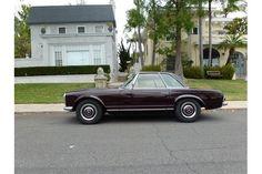 1965 Mercedes-Benz 230SL | 1254881 | Photo 1 Full Size