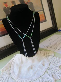 Nina~necklace  Happy Mothers day to all mothers especially God Mothers! You are stealthy spiritual leaders of our children. Living the faith and praying for our children behind the scenes. I thank God for you
