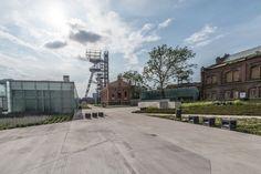 Nowa siedziba Muzeum Śląskiego