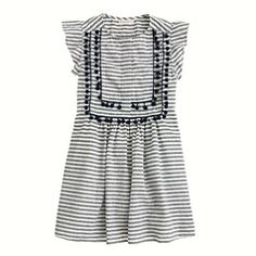 Girls' Everyday Dresses - Girls' Casual Dresses, Cotton & Silk Dresses - J.Crew