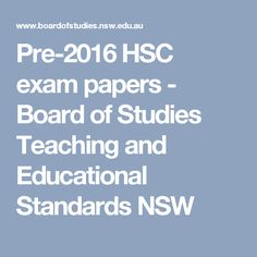 board of studies past essays Download nsc and ieb matric past exam papers for all major subjects for matrics, this is the closing ceremony of your high school career time to prep for the exams.