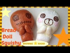 Squishy Ibloom Bread : DIY Hello Kitty Cakeroll Squishy Tutorial - YouTube want to make soon Pinterest Hello ...