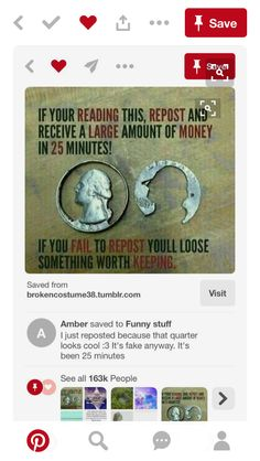 Just reposting cause that quarter is cool as hell haha Funny Test, Funny Jokes, Hilarious, Just Do It, Just In Case, Weird Facts, Fun Facts, Larry, Chain Messages