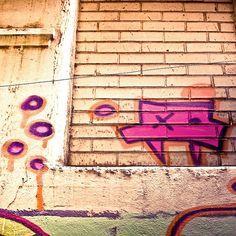 Cuba Gallery: Australia / Melbourne / street art / graffiti / background / photography