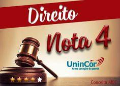 Folha do Sul - Blog do Paulão no ar desde 15/4/2012: CURSO DE DIREITO DA UNINCOR CONQUISTA 4 EM CONCEIT...