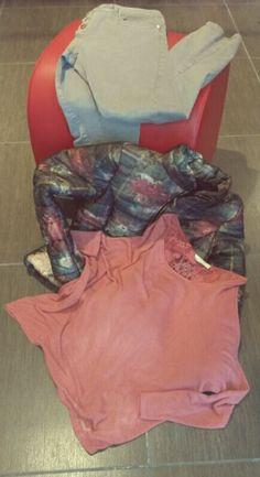 Colora le tue giornate con lo stile Fly Girl! #flower #collezione #fw14 #collection #ai14 #ourwear