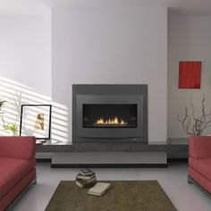 ventless gas fireplace | ... Preparation: Installing Ventless Gas Fireplace | Design de Interior