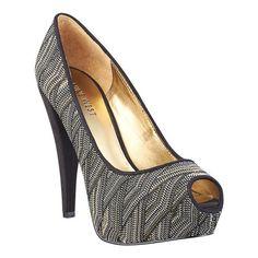 Kaboose nine west heels. Gorgeous darlin'