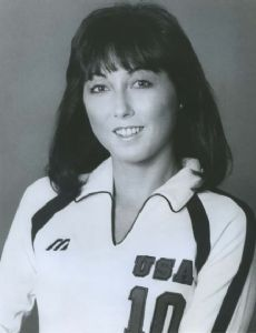 Debbie Green-Vargas Photos, News and Videos, Trivia and Quotes - FamousFix Professional Volleyball Players, Volleyball Positions, Olympic Volleyball, Trivia, Olympics, Athlete, News, Videos