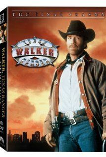 Walker, Texas Ranger (TV Series 1993–2001) enjoyed this one.