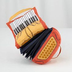 Image result for plush musical instruments for kids