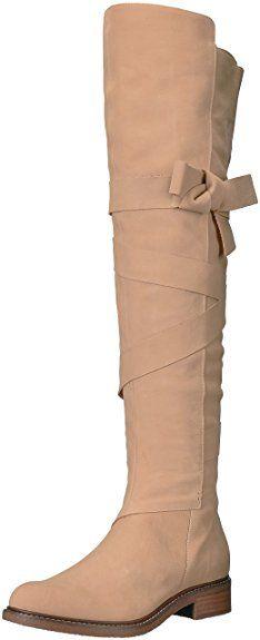 22f3a0afb55 Kelsi Dagger Brooklyn Women s Colby Over The Knee Boot Review Women s Over  The Knee Boots