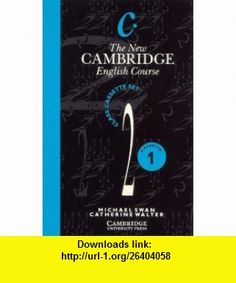 The New Cambridge English Course 2 Class Audio Cassette Set (3 Cassettes) (9780521375030) Michael Swan, Catherine Walter , ISBN-10: 0521375037  , ISBN-13: 978-0521375030 ,  , tutorials , pdf , ebook , torrent , downloads , rapidshare , filesonic , hotfile , megaupload , fileserve