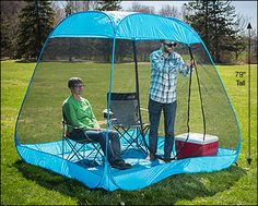 Large Pop-Up Shelter - Lee Valley Tools