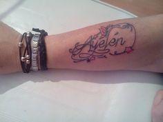 Nombre Ayelèn