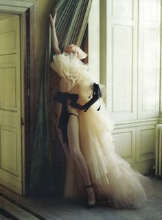 Tim Walker's Wonderland (12 pics)
