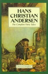 The Complete Fairy Tales, by Hans Christian Andersen
