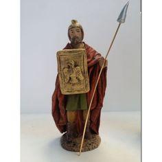 Soldado ref: 0032 Clay Figures, Nativity Scenes