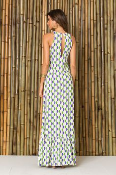 Dress Outfits, Casual Dresses, Fashion Dresses, Beautiful Summer Dresses, Light Dress, Maxi Robes, Striped Maxi Dresses, Latest Street Fashion, Indian Designer Wear