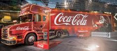 Coca-Cola Truck – Christmas Visit – At Clacton Factory Outlet Coca Cola Christmas, Christmas Truck, Pepsi Cola, Coke, Harley Davidson, Christmas Events, Halloween Painting, Kids Events, Experiential
