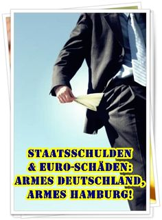 Political party FREIE WÄHLER accuses national German and local city government of Hamburg spendig too much money and living by loans too heavy to burden for the taxpayer. City Government, Political Party, Wordpress, About Me Blog, Germany, Money, Hamburg, Blame, Politics