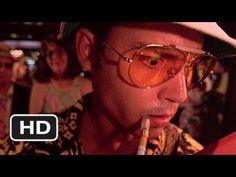 Fear and Loathing in Las Vegas (3/10) Movie CLIP - The Hotel on Acid (1998) HD - YouTube