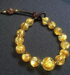 gold rutile