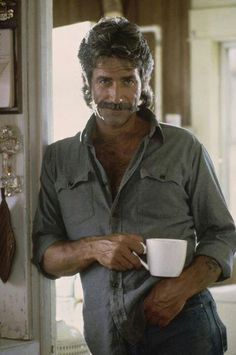 Sam Elliot.  Enough said......♥♥♥