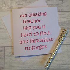 22 Ideas For Birthday Card Diy Teacher Appreciation Gifts 22 Ideas For Birthday Card Diy Teacher App