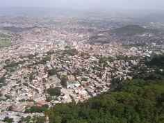 Tegucigalpa Honduras 600x452 im Honduras Reiseführer http://www.abenteurer.net/116-honduras-reisebericht/