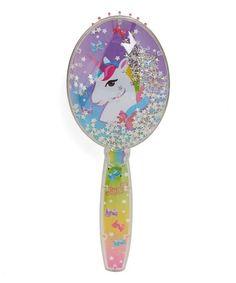Take a look at this Jojo Siwa Unicorn Floating Confetti Hairbrush today! Jojo Siwa Hair, Jojo Siwa Bows, Jojo Bows, Unicorn Brush, Unicorn Hair, Jojo Siwa Birthday, Unicorn Birthday, Jojo Siwa Outfits, The Silver Star