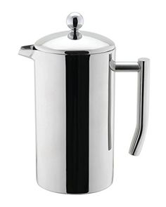 Francois et Mimi 50Ounce LargeSized Double Wall Insulated French Coffee Press ** Check out this great product.  This link participates in Amazon Service LLC Associates Program, a program designed to let participant earn advertising fees by advertising and linking to Amazon.com.