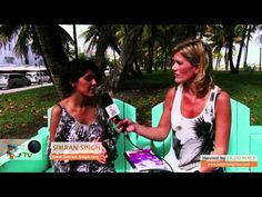 ▶ Enlightened living: truth whose time has come - Simran Singh, Miami - YouTube