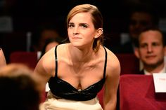 Emma Watson in Chanel Spring 2013 Couture gown – 'The Bling Ring' 2013 Cannes Film Festival Premiere