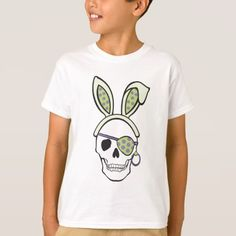 Shop Green Pirate Skull Tee created by AllUsAlltheTime. Personalize it with photos & text or purchase as is! Types Of T Shirts, Kids Shirts, T Shirts For Women, Pirate Skull, Cool Kids, Pirates, Cool Stuff, Stuff To Buy, Fitness Models