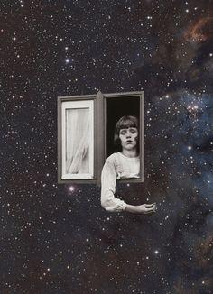 collage 拼贴艺术如何入门? - 知乎