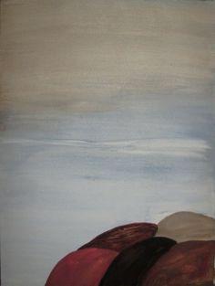 Carla 7 januari 2014 Painting, Art, Shop Signs, Painting Art, Paintings, Kunst, Paint, Draw, Art Education