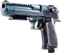 The RAM Desert Eagle paintball pistol has revolutionized how replica paintball guns are made. This paintball pistol is the side arm of choice...