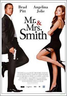 Mr&Mrsスミス ポスター - Google 検索